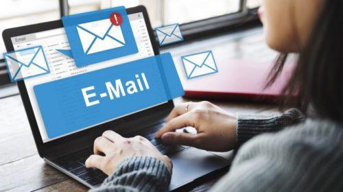 Tipos-de-email